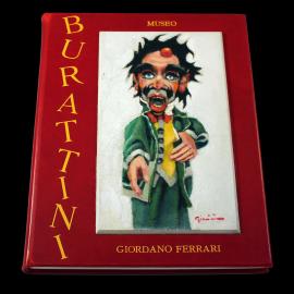 Libro dei Burattini