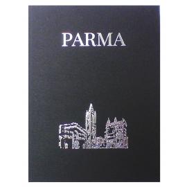 Blocco note Duomo Parma