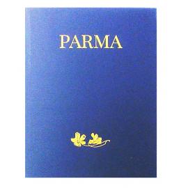 """Blocco note """" Parma """""""