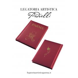 """Diario Tascabile """" Verdi """""""