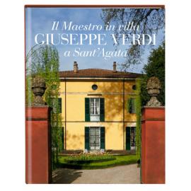 Il Maestro in Villa Giuseppe Verdi a Villa Sant'Agata