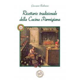 RICETTARIO TRADIZIONALE DI BALLARINI