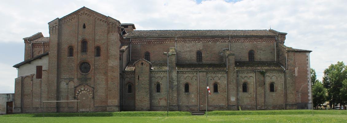 Abbazia di San Bernardo a Fontevivo