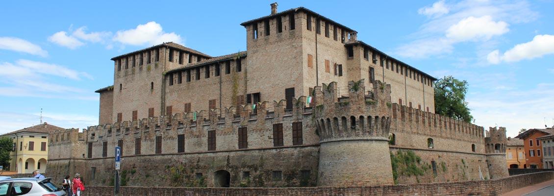 Rocca Sanvitale a Fontanellato